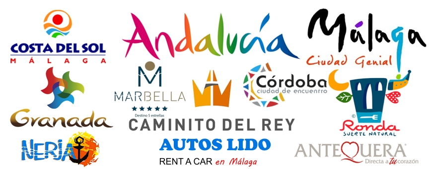 Tourism in Malaga and advantages of renting a car