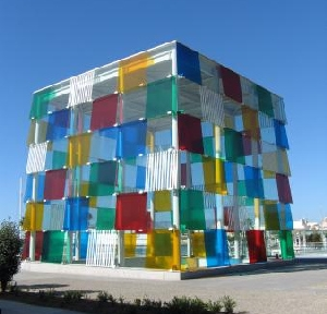 Museo Pompidou Malaga.Monuments And Museums Of Malaga Quick Guide Timetables And Rates
