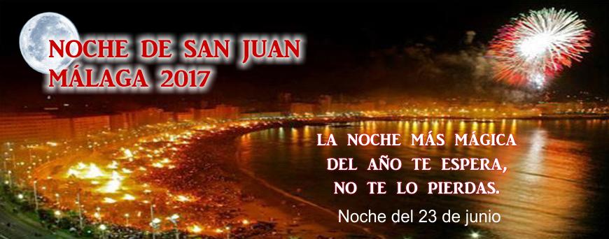 Noche de San Juan 2017