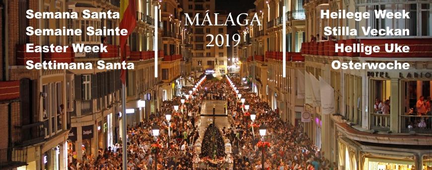 Portada Semana Santa 2019